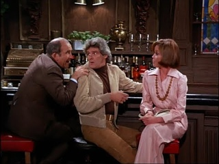 Mary Tyler Moore (S04E24) I Was a Single for WJM