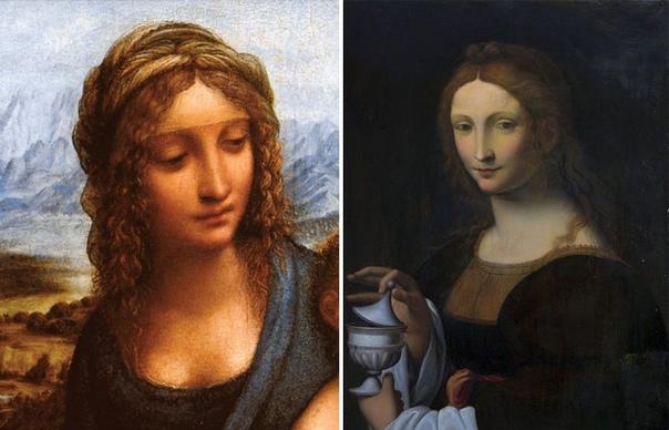 7 загадок Да Винчи, которые пока так и не удалось разгадать. Вероятно, Леонардо да Винчи является мастером, у которого можно найти максимальное количество секретов в живописи. И не все они