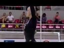 Irina SAZONOVA (ISL) UB - Test Event 2016 Qual