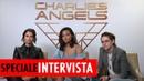 Charlie s Angels intervista ai nuovi angeli