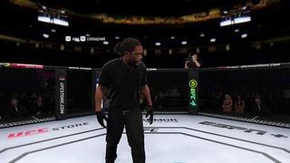 VBL 37 Light-Heavyweight Chuck Liddell vs Thiago Santos