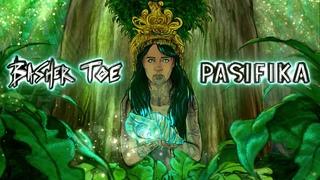 Basher Toe - Pasifika  [Global Bass / Psychedelic / Tribal Trap]