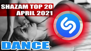 Топ 20 треков SHAZAM 2021! // Эти треки ищут все // Лучшие треки 2021 // Хиты Ремиксы 2021 года!
