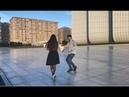 Девушка Из Баку Танцует Нежно 2020 Забавно-Кайфовая Лезгинка Чеченская ALISHKA KAMIL