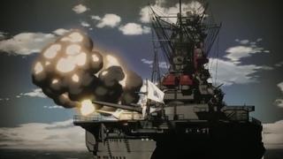 Girls und Panzer / High School Fleet