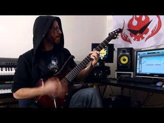 Metal Gear Solid 2 & 3 Main Themes Cover