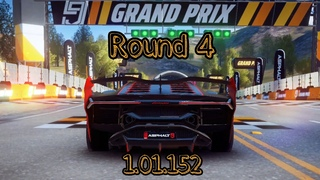 Grand Prix Finals Round 4 - Tunnel Jam - Lamborghini SC18 4⭐ -  - Asphalt 9