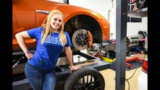 ¿¡PORQUE TAN CARO!? ¡NISSAN GTR obtiene nuevos frenos y rotores!
