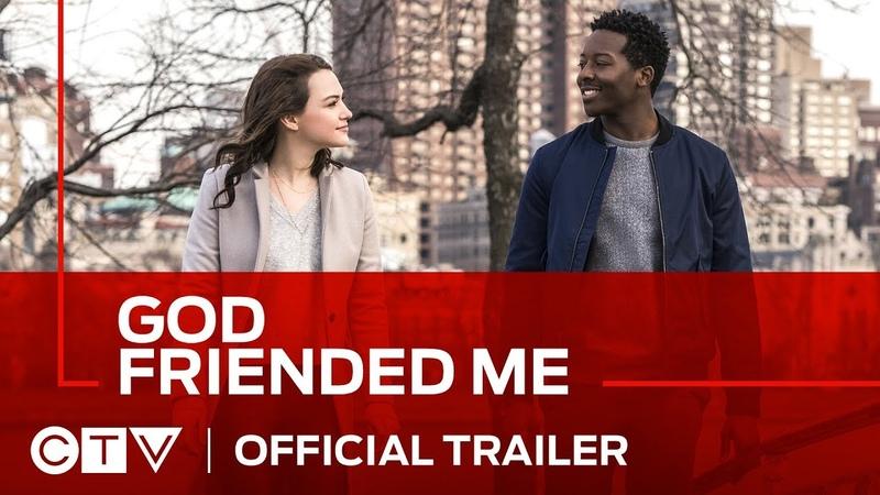 God Friended Me on CTV Official Trailer