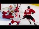 Канада - Россия 4 - 5. Чемпионат Мира по хоккею 2008. Финал. Великий финал чемпионата, великий 1993!