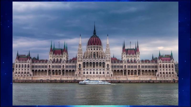 Белая историческая лихорадка или немного истории взятия Будапешта.