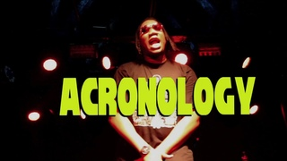 KRS-One-Lingo (Official Music Video)