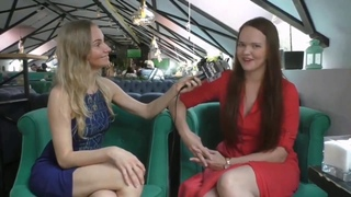 Канал и журнал ShowWomеn's Александра Войкина Татьяна Пучкова фестиваль Танцевальная Галактика дети