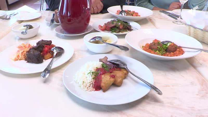 Фестиваль высокой кухни