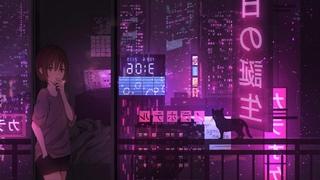 「KSWX-RAV」Citylights (Rave Against the Virus 04/XX)