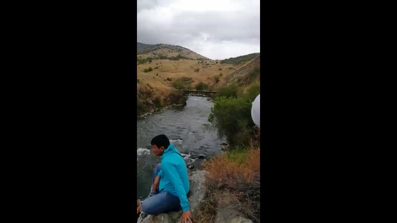 Өгем өзені