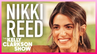 Nikki Reed Uses Gold From Old Computers To Make Fine Jewelry