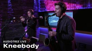 Kneebody on Audiotree Live (Full Session)