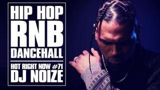 🔥 Hot Right Now #71 | Urban Club Mix March 2021 | New Hip Hop R&B Rap Dancehall Songs | DJ Noize