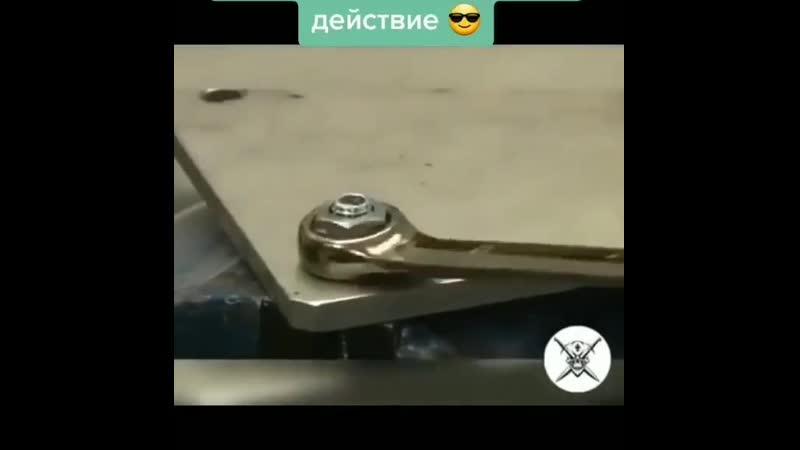 Изобретение АвтоВАЗа