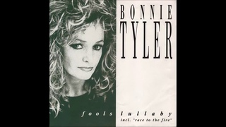 Bonnie Tyler - 1992 - Race To The Fire - Race Mix