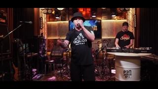 Алчевский рэп-исполнитель К.Измалков — финалист хип-хоп проекта «Рэп завод».