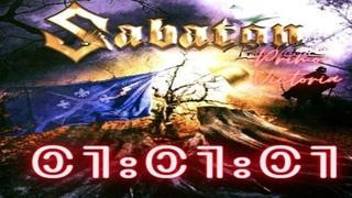 01:01:01 MUSIC - SABATON - Primo Victoria