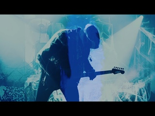 """HOODED MENACE - """"Those Who Absorb The Night"""" (Official Music Video) 2021"""