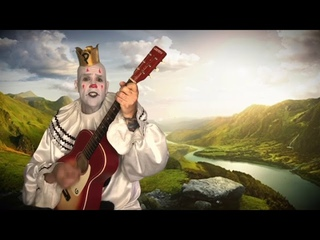 Puddles Pity Party Original Song OK?