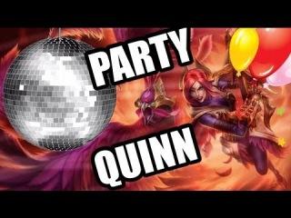 PARTY QUINN (Party Lux 2)