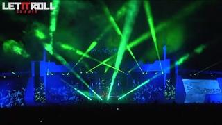 DC Breaks - Let It Roll Open Air 2015 - Main stage