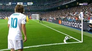 Реал Мадрид который УНИЖАЛ всех