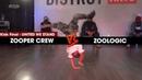 Zooper Crew vs Zoologic (Kids Final Battle) UNITED WE STAND 2020 stance