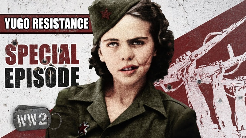 Yugoslav Resistance and Serb Collaboration in 1941 WW2 Special