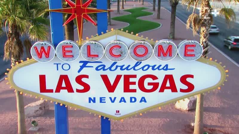 Оденься к свадьбе Лас Вегас и Азия