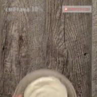 id_33996 Лепешки на сметане с сыром и зеленью 🧀🥞  Автор: Appetitno TV  #gif@bon