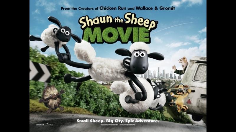 С ПохМельЯ ТВ мтф Барашек Шон Shaun the Sheep 2015г