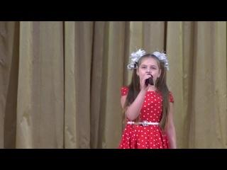 """8 марта 2021. Песня """"Баба Нина"""" исполняет  Горелова Катя"""