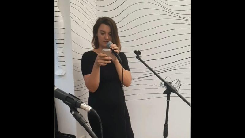 Видео от Евгении Городецкой