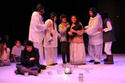 Онлайн-премьеру театра Толстого увидят во всех районах Липецкой области
