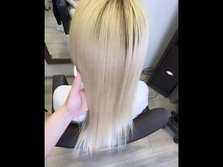 Video by Alina Krasotkina