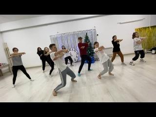 Choreo by Дмитрий Ваганов | JM Advanced 2021