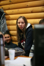 Ramlya Anastasiya | Москва | 18