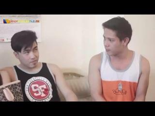 Pinoy indie film - TIKIM