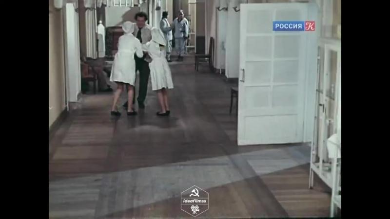 Дни хирурга Мишкина 1