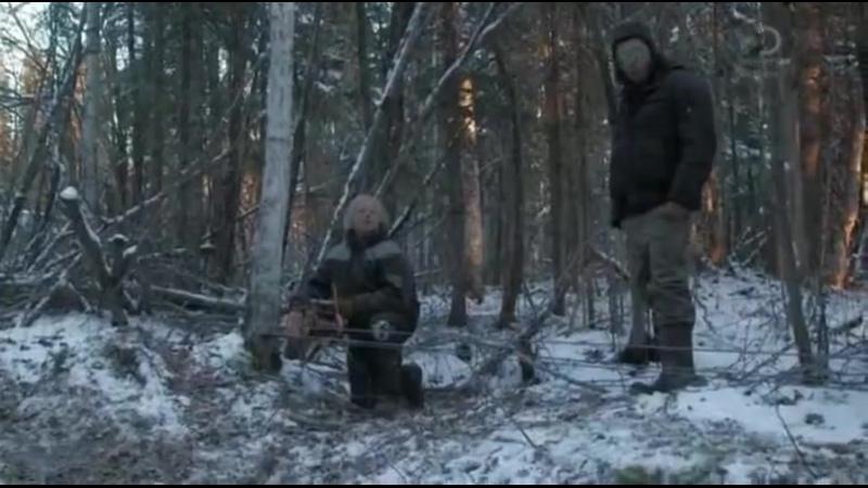 Парни с Юкона 6 сезон 4 серия