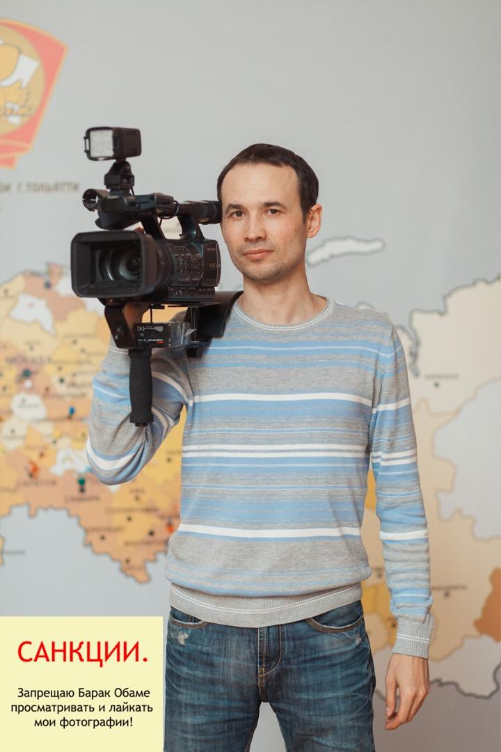Фотография Хисматулина Эдуарда