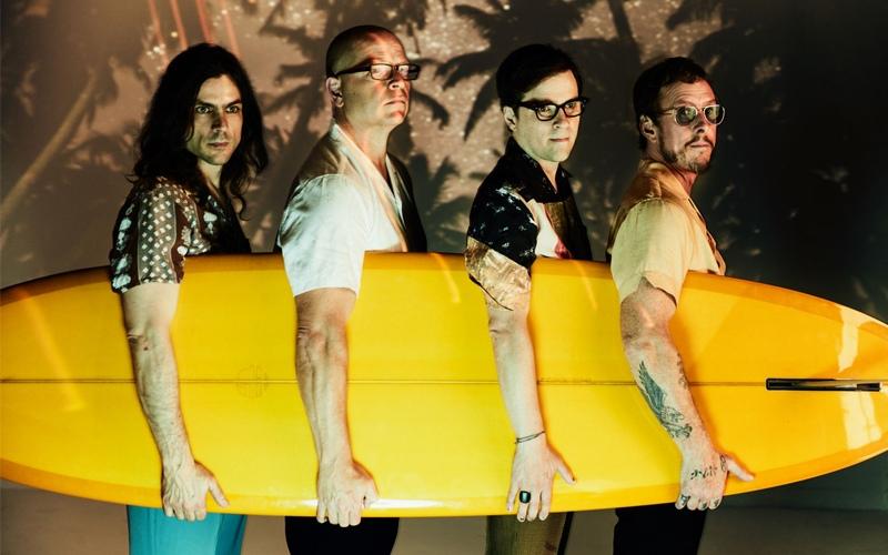 Weezer ''All My Favorite Songs''
