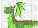 Анонс Спроси у Всезнамуса. Передача про динозавров на канале Теленяня 2009