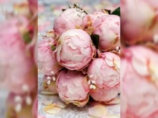 Самый нежный и красивый цветок
